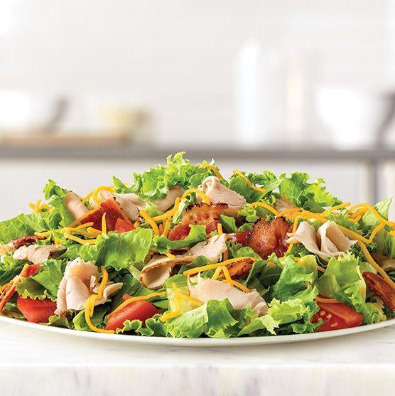 fast food sağlıklı