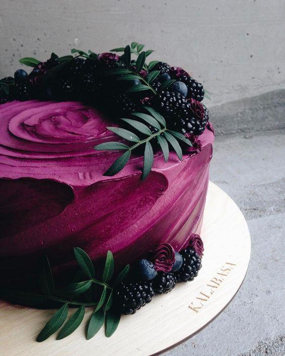 for heavens cake stunning delicious kids purple blackberry cake momooze.com online magazine for moms