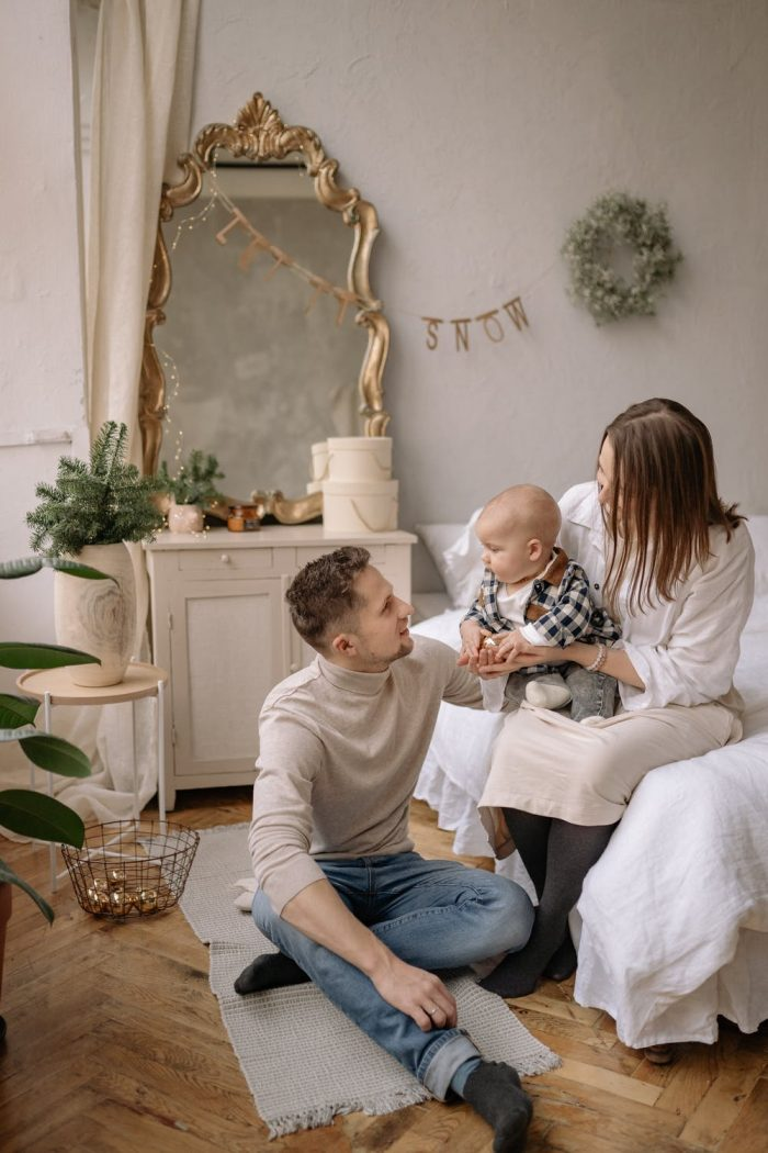Growing Family? Top 4 Things You Should Consider Before Buying A Bigger Home