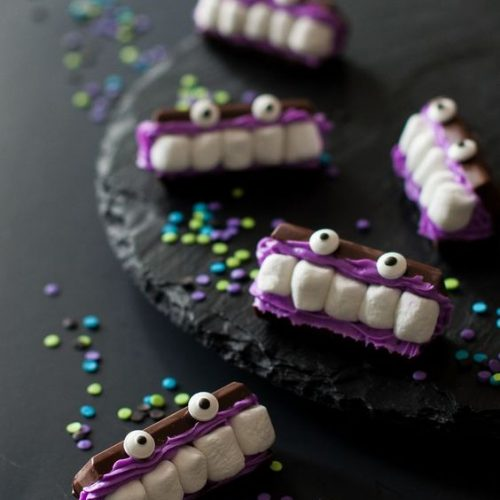 Halloween party ideas for kids