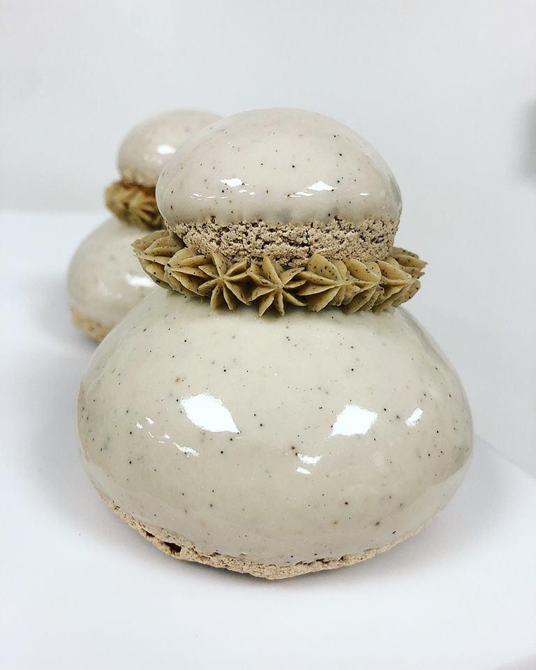haute cuisine treats pastry cedric grolet momooze.com online magazine for modern moms