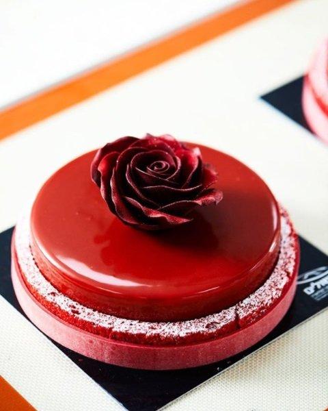 haute cuisine treats pastry frank haasnoot momooze.com online magazine for modern moms