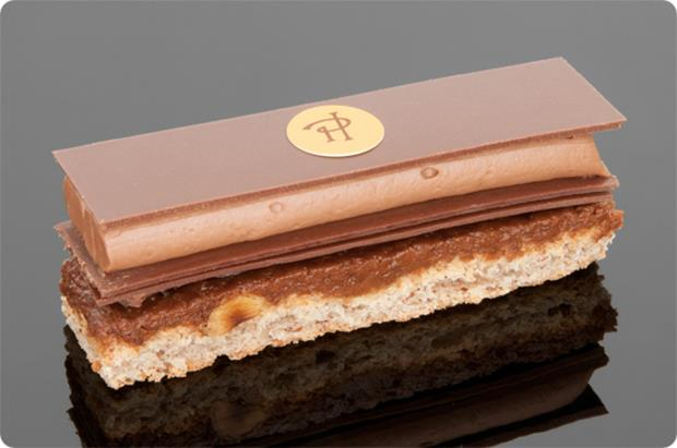 haute cuisine treats pastry pierre herme opera cake momooze.com online magazine for modern moms
