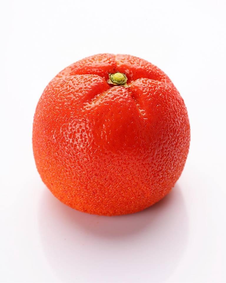 haute cuisine treats tangerine patisserie cedric grolet momooze.com online magazine for modern moms