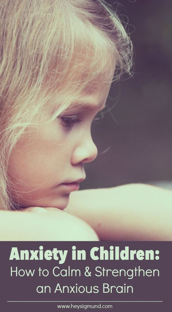 helping kids cope with anxiety