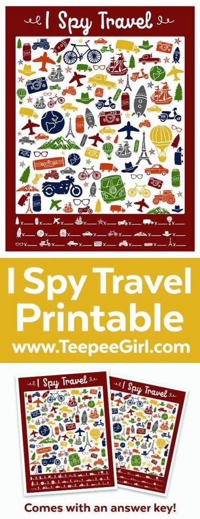 i spy games