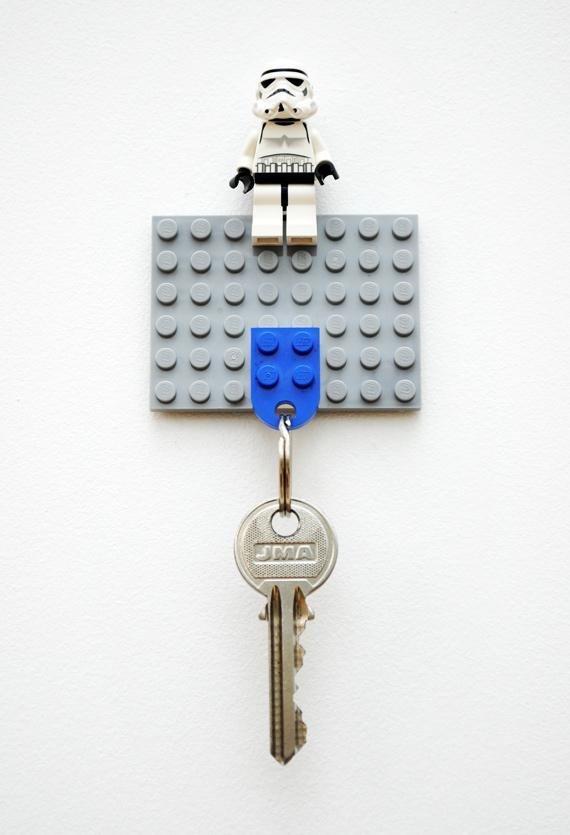 key holder one
