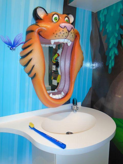 kids friendly dentist