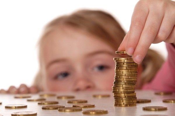 kids money lesson momooze.com
