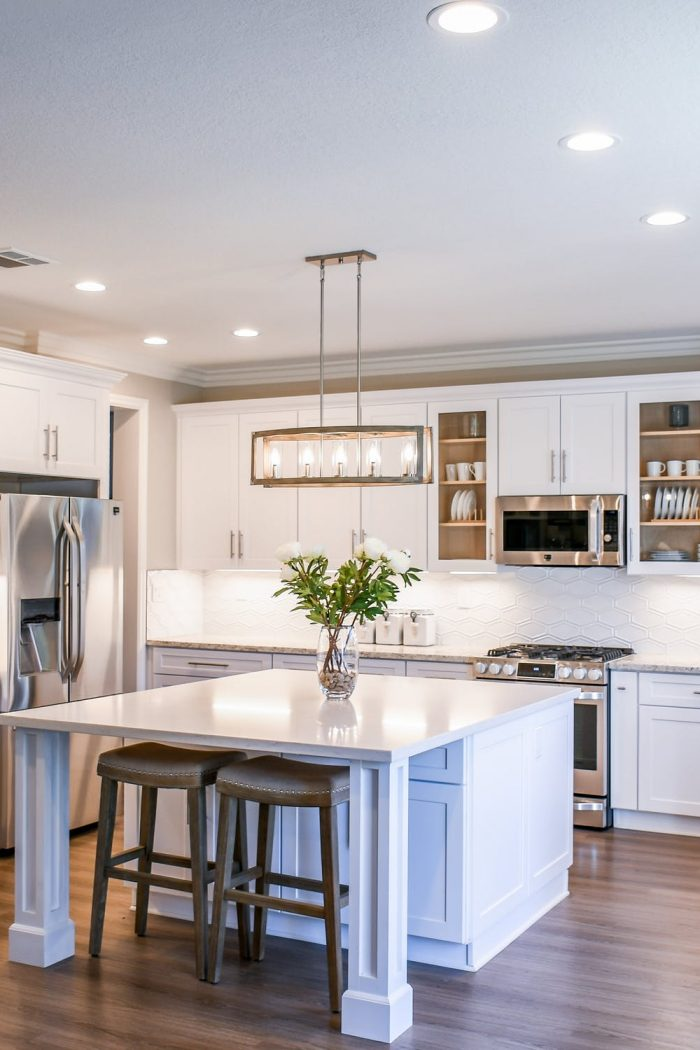 5 Features to Improve ifYour Kitchen is Outdated