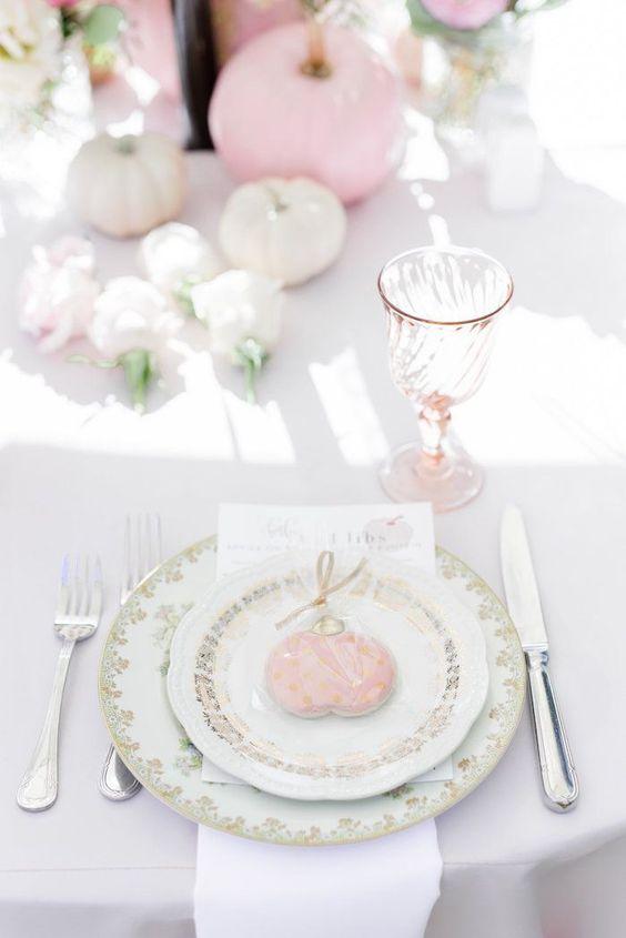 30+ Adorable Little Pumpkin Baby Shower Ideas & Decorations