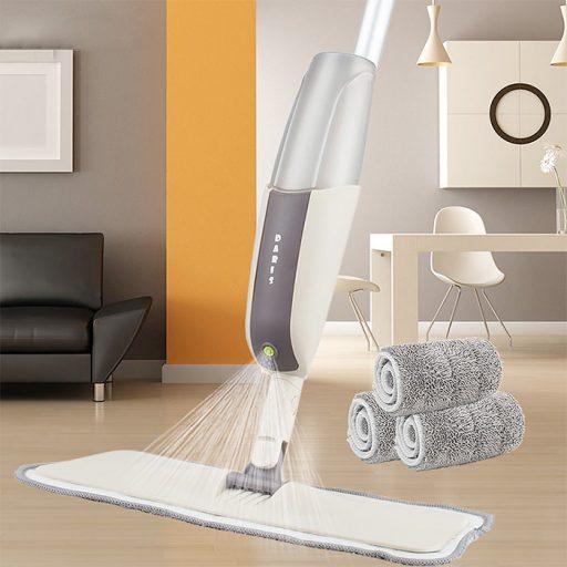 Magic Spray Mop