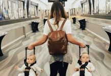 mom hacks for hasslefree postpartum life mom travel fun postpartum babies momooze.com online magazine for modern moms