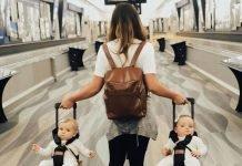 mom hacks for hasslefree postpartum life mom travel fun postpartum babies momooze.com online magazine for modern moms