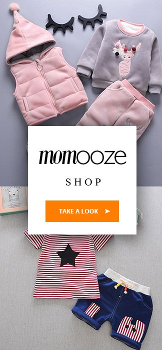 momooze shop