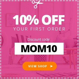 momooze shop 10% off