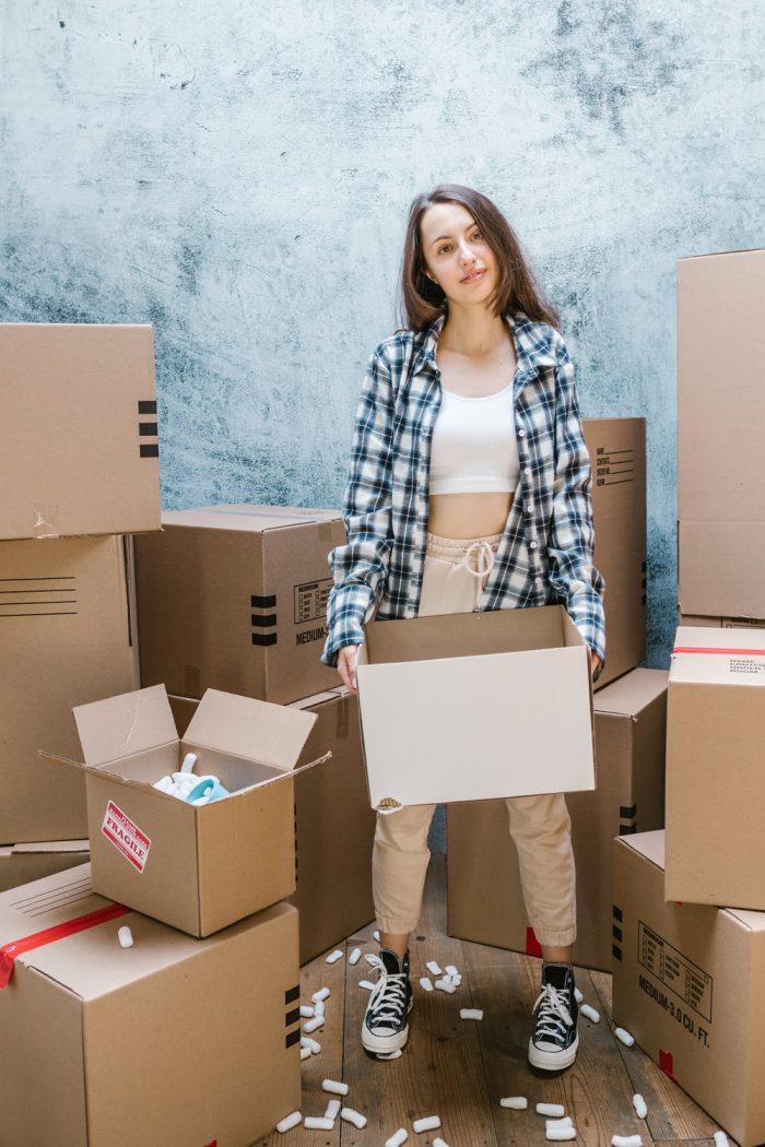 Top Tips for Keeping Your Valuables Safe While Moving Homes