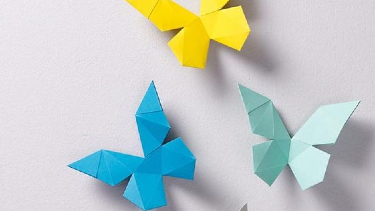 How to Make a cute origami elephant for beginners « Origami ... | 720x1280