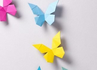 step by step origami for kids - easy and simple origami instructions and videos