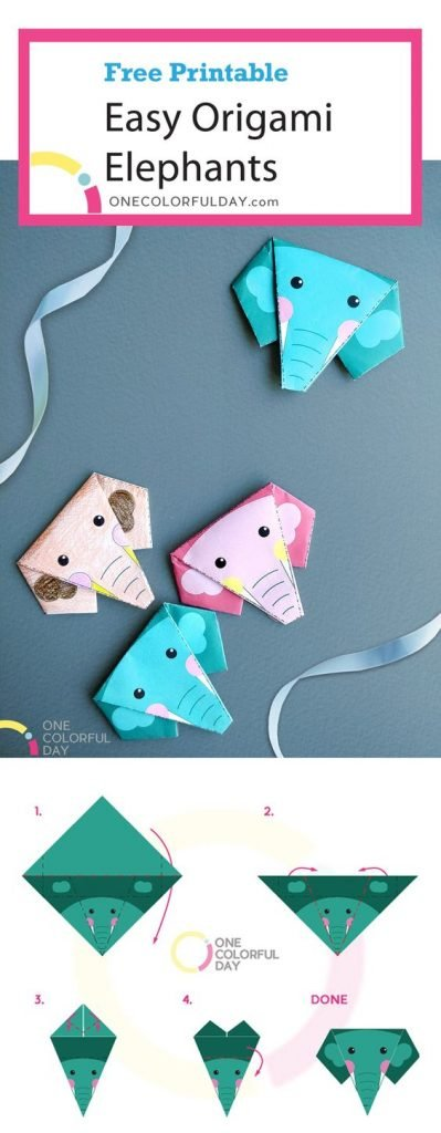 Tulip Origami Instructions | LoveToKnow | 1024x399