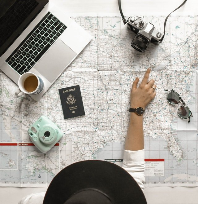 When You Need a Break: Travelling on a Budget
