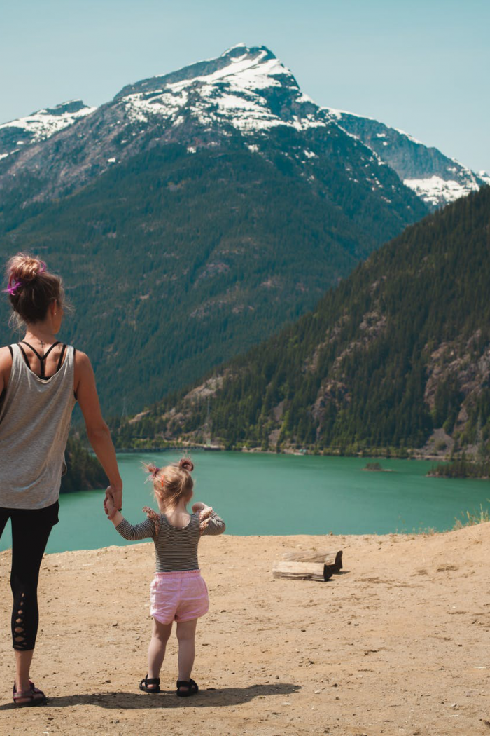 4 Tips To Keep Young Kids Happy On Vacation