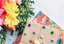 pom pom decor party ideas (30)