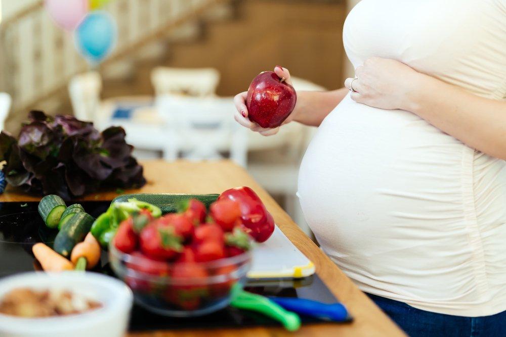 pregnancy foods momooze.com online magazine for modern moms