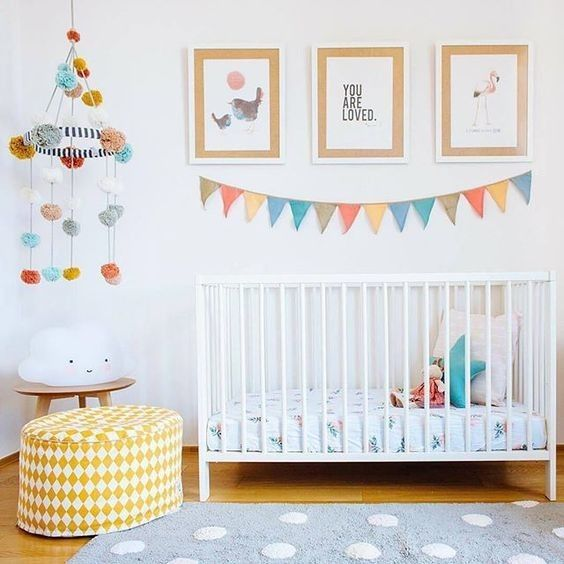 projects for nursery
