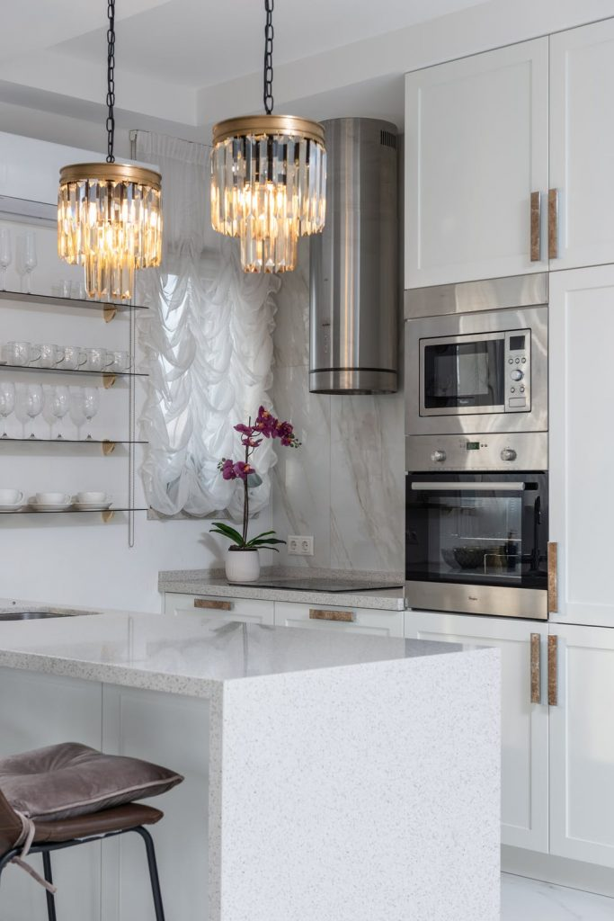 Top Tips on How to Disinfect Your Countertops