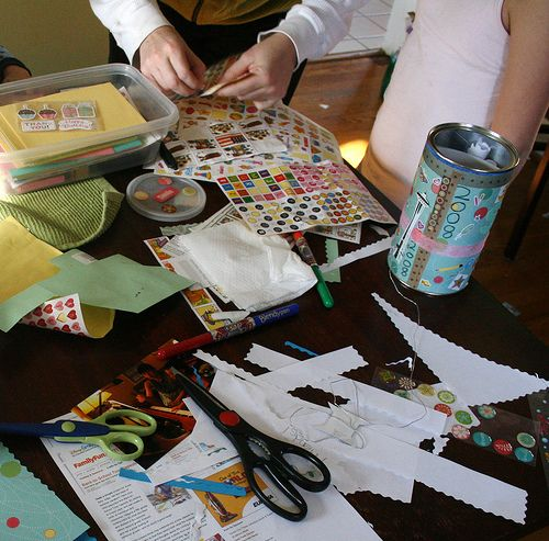 rainy day activities time capsule momooze.com