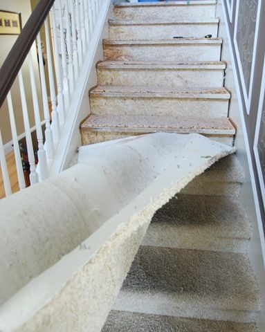 recover home after damage house staircase floor boards momooze.com online magazine moms