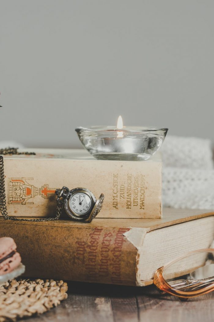 How To Find The Right Scented Candle To Create A Relaxing Atmosphere At Home?
