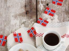 Scandinavian Christmas Recipes