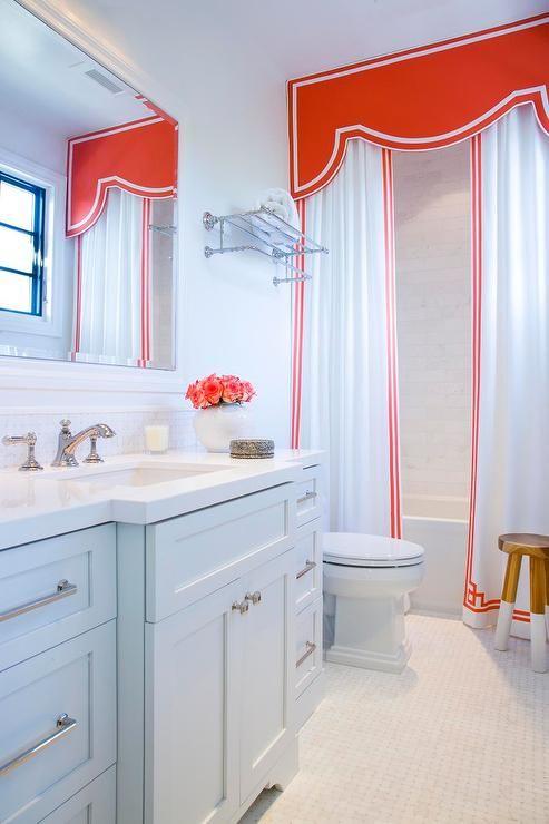 shower decor