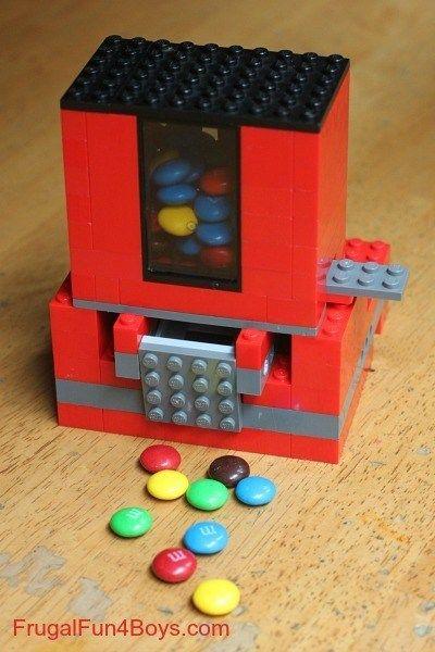 sweets dispenser