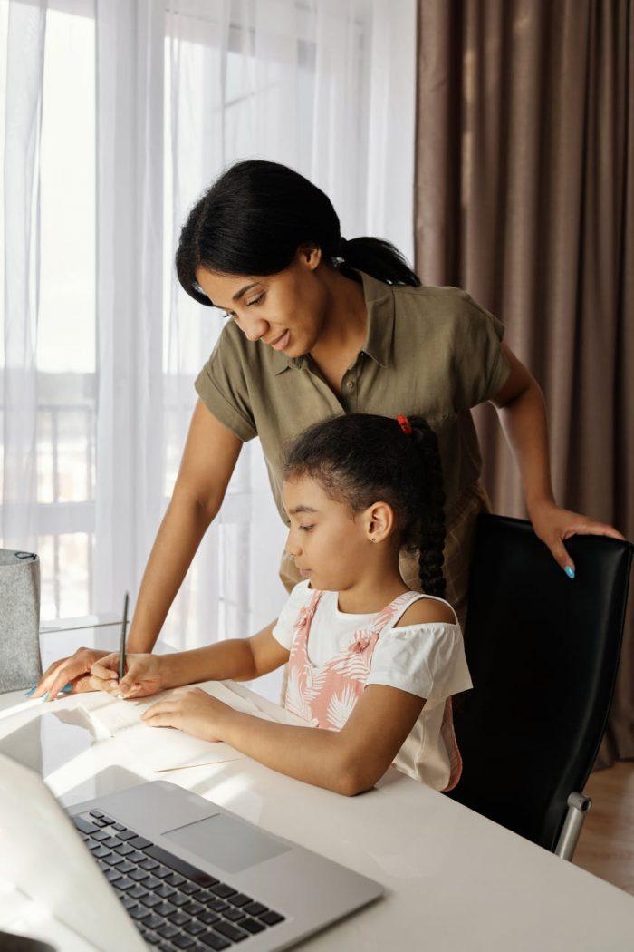 5 Things that Moms Can Enjoy Teaching Their Kids