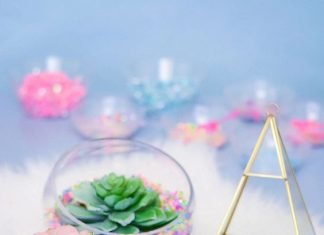 How to Plan the Perfect Terrarium Party (the Best Ideas, DIY, Decor & Invitations)
