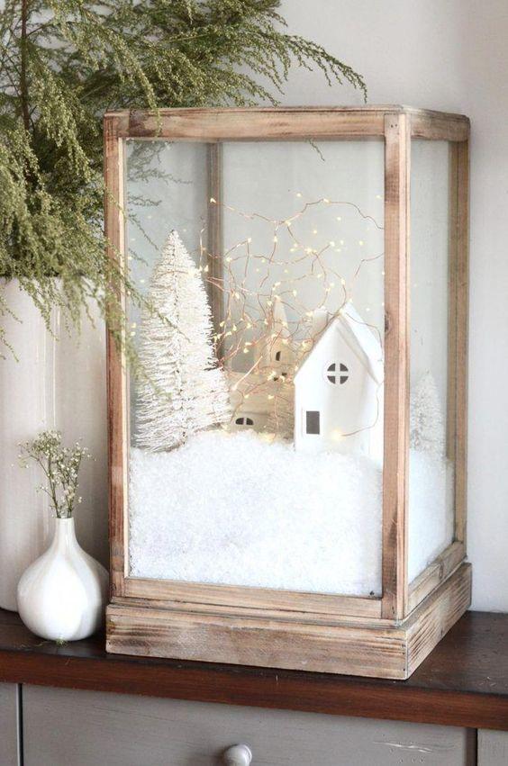 ultimate christmas decoration christmas village momooze.com online magazine for modern moms