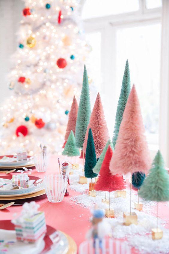 ultimate christmas decoration sisal tree decoration momooze.com online magazine for modern moms
