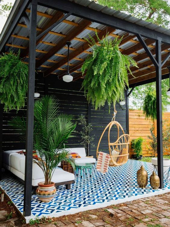 15+ Ideas for Upgrading Your Outdoor Furniture This Summer
