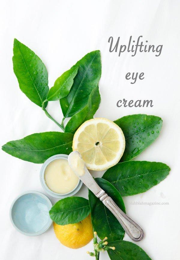 uplifting eye cream