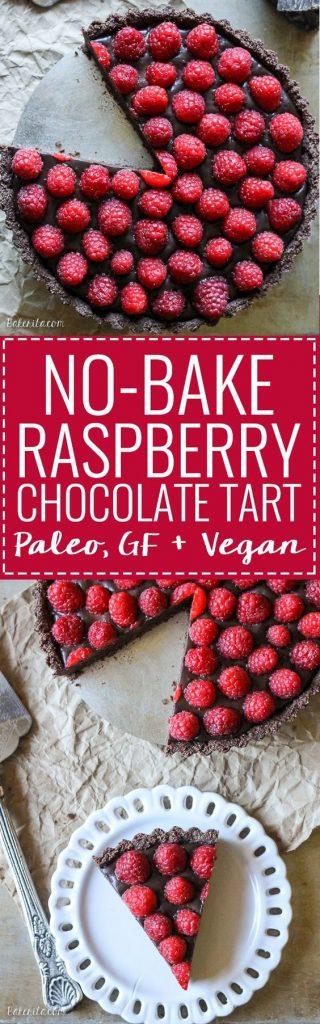 vegan desserts pinterest