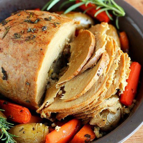 vegan thanksgiving recipes tofurky recipe momooze.com online magazine for modern moms
