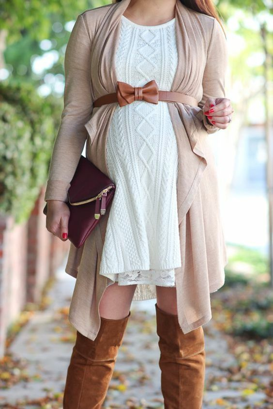 winter maternity outfits pregnancy fashion momooze.com online magazine for moms