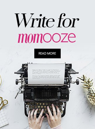 Write for momooze